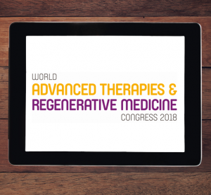 14th World Advanced Therapies & Regenerative Medicine Congress 2018