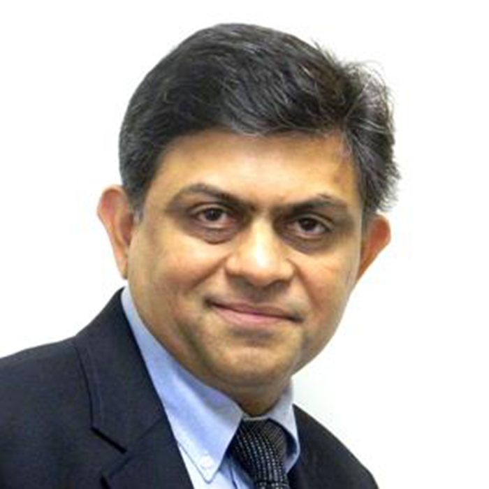 Anis H. Khimani, Ph.D., Head of Strategy & Marketing, PerkinElmer