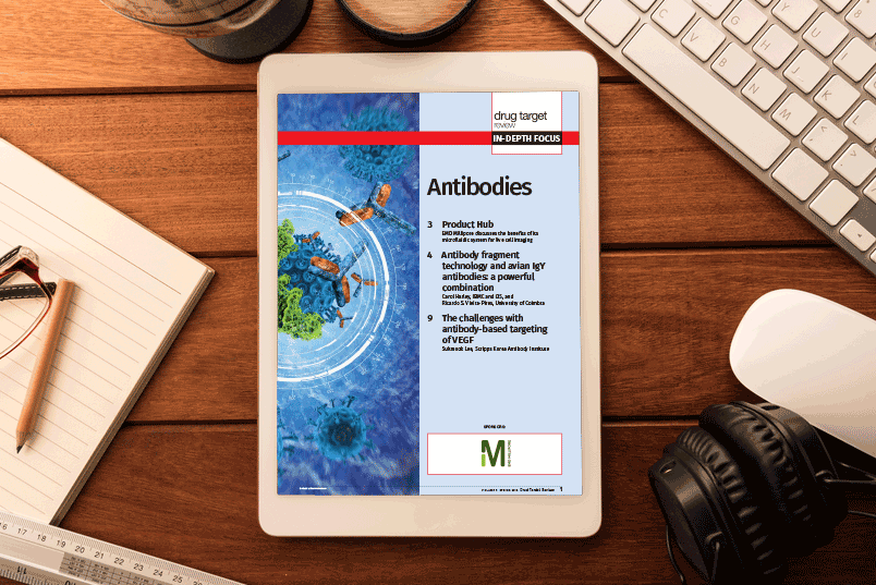 Antibodies In-Depth Focus