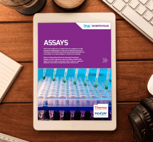 digital issue #1 2017 in-depth focus assays