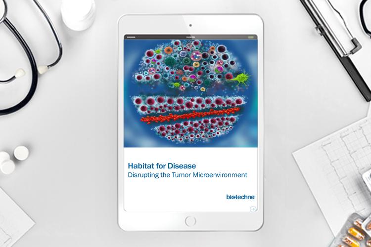 bio-techne tumour ebook