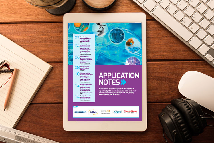 Application Notes supplement 2018