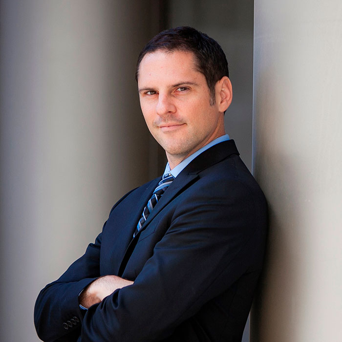 Dan Norton, Senior Product Manager, NGS Applications, Digital Biology Centre, Bio-Rad Laboratories