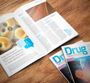 Drug target review issue 1 2018 magazine