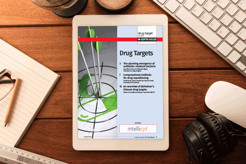 Drug Targets In-Depth Focus 2016