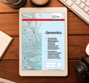 Genomics In-Depth Focus 2014