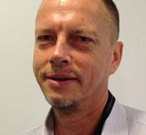Horst Flotow, Group Leader, HTS, Head, Singapore Screening Centre, A*STAR