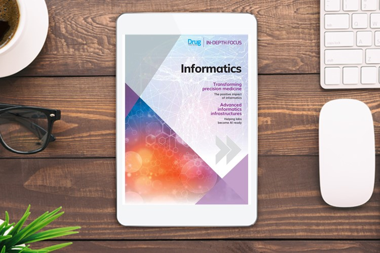 Informatics In-Depth Focus