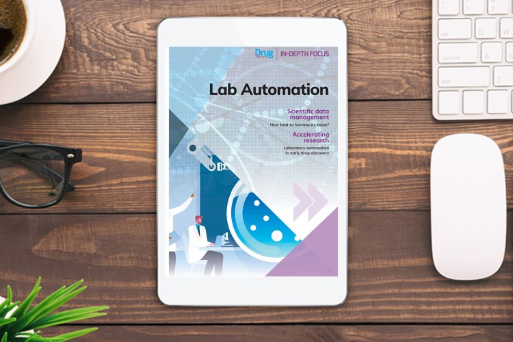 Lab Automation In-Depth Focus