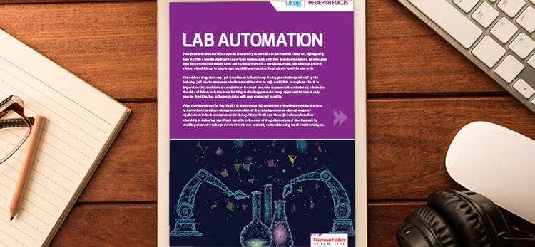 Lab Automation In-Depth Focus 2019