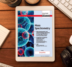 Mass Spectrometry In-Depth Focus 2015