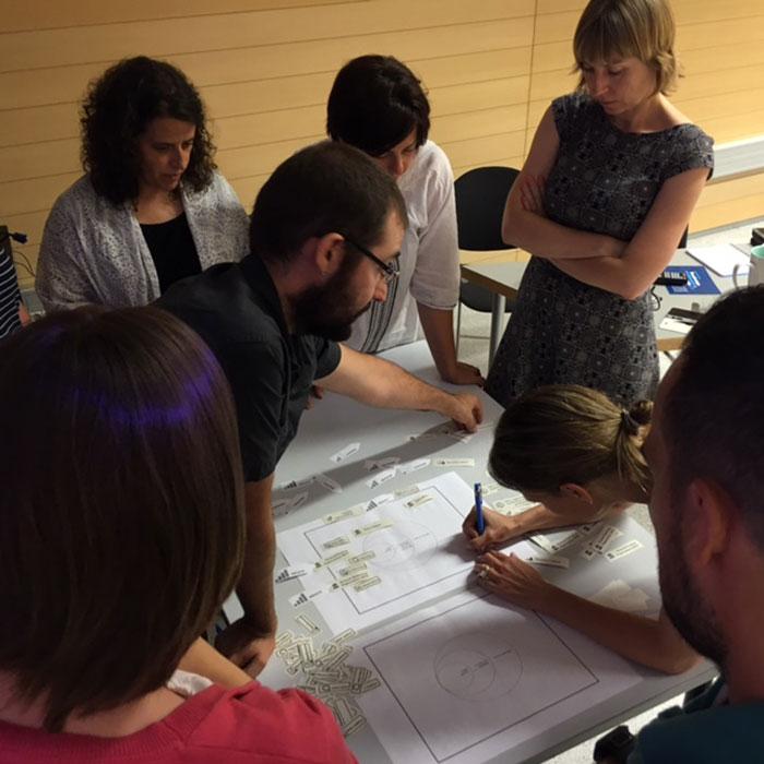 ORION cocreation workshop
