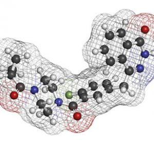 PARP inhibitor