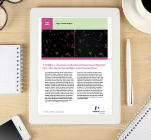 PerkinElmer Case Study