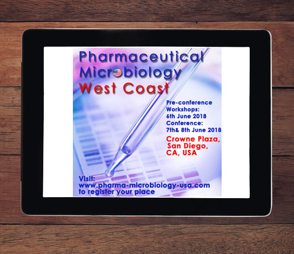 Pharmaceutical Microbiology West Coast