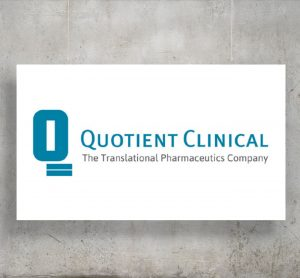 Quotient Clinical