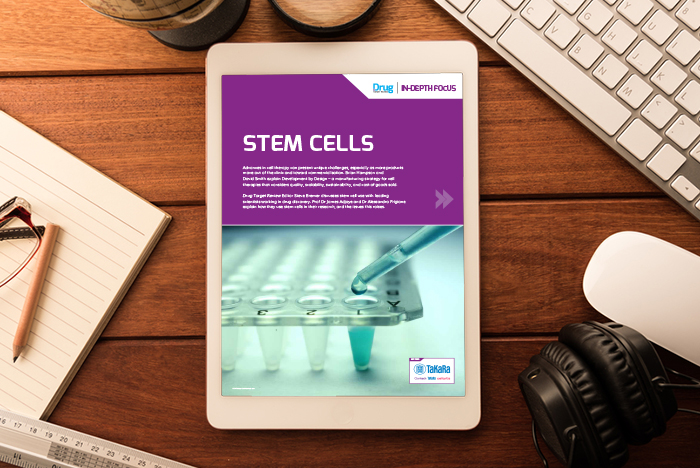 Stem Cells in-depth focus digital issue #2 2017