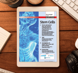 Stem Cells In-Depth Focus 2015