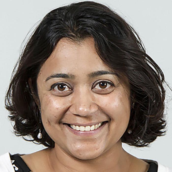 Suvarna Gandlur, Associate Director, NGS Takara Bio USA, Inc