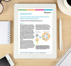 Application note assays discoverx company profile
