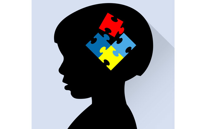 Study Pinpoints Autism Linked Protein >> Autism Risk Factor Search Aided By Epigenetics Study