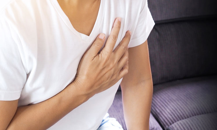 Fabry cardiomyopathy