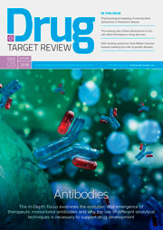 Drug Target Review 3 2018 cover
