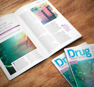 Drug Target Review 3 2018 magazine