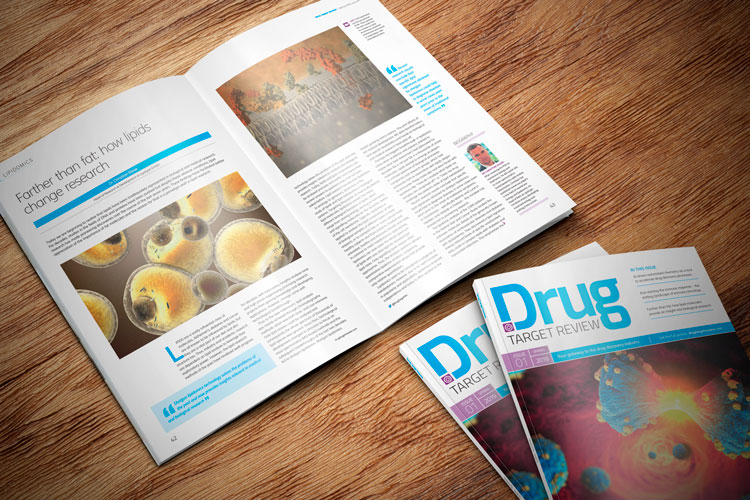 Drug Target Review Issue 1 2019