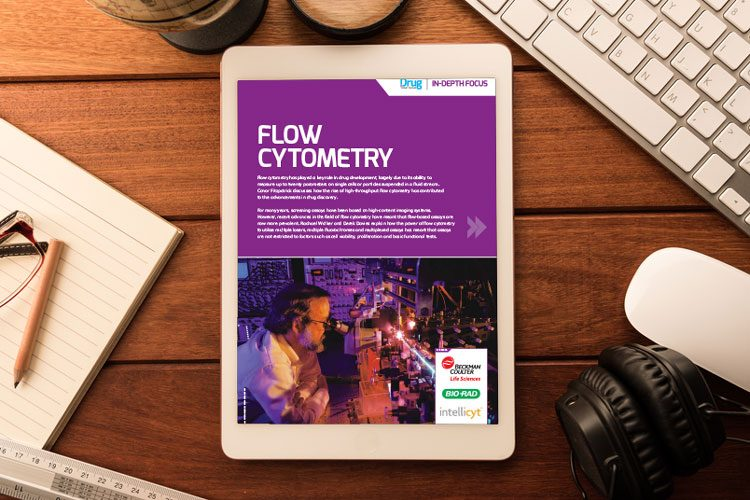 Flow Cytometry In-Depth Focus 3 2018