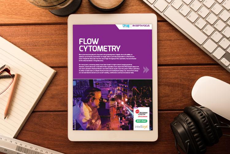 Flow Cytometry In-Depth Focus 3 2018