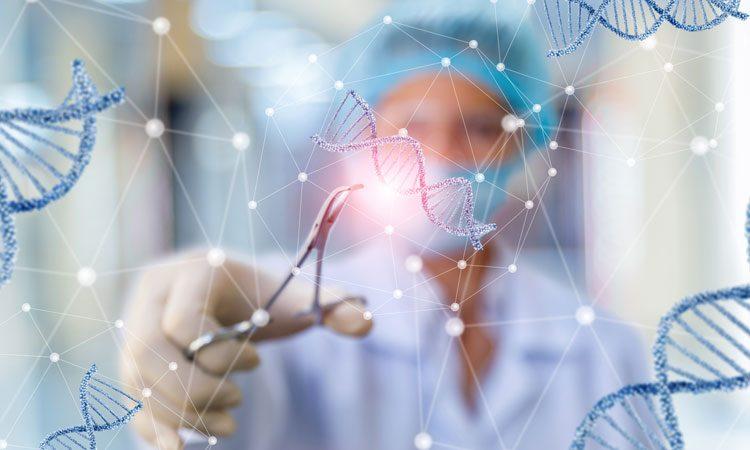 Як працює генотерапія