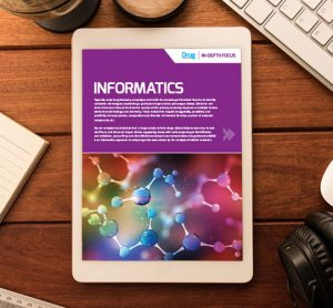 Informatics in-depth focus issue 1 2019