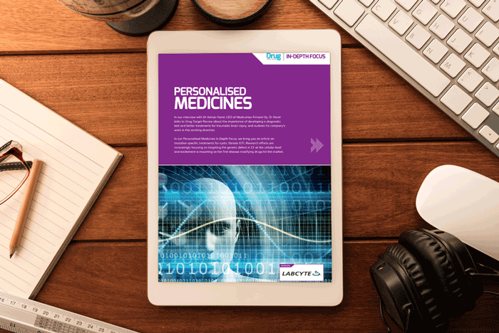 Personalised Medicines In-Depth Focus 2016