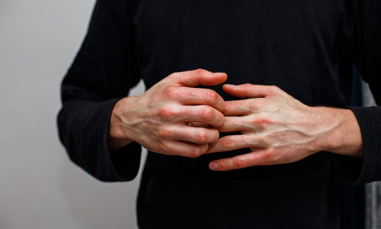 Study presents new ways of developing chronic inflammation