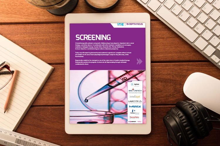 Screening In-Depth Focus #2 2018