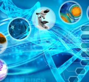 DNA and medicines