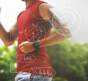 Researchers use smartphone data in global study of physical activity