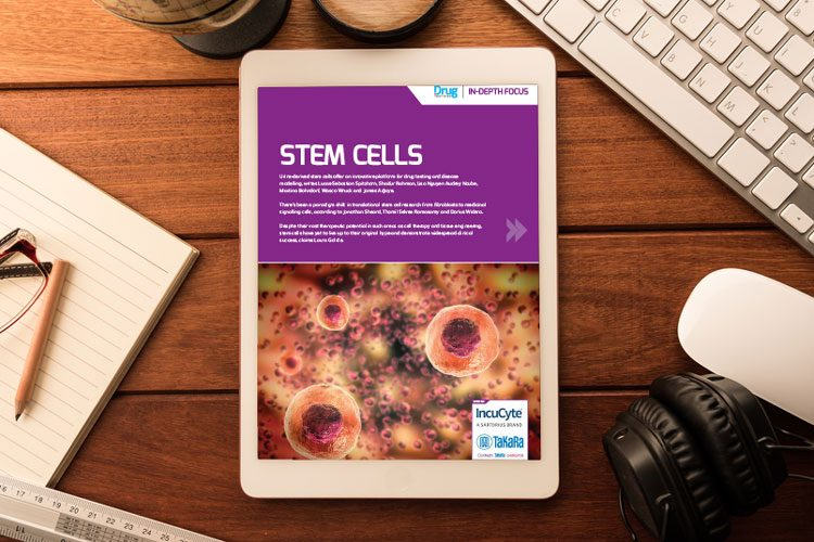 Stem cells in-depth focus #2 2018